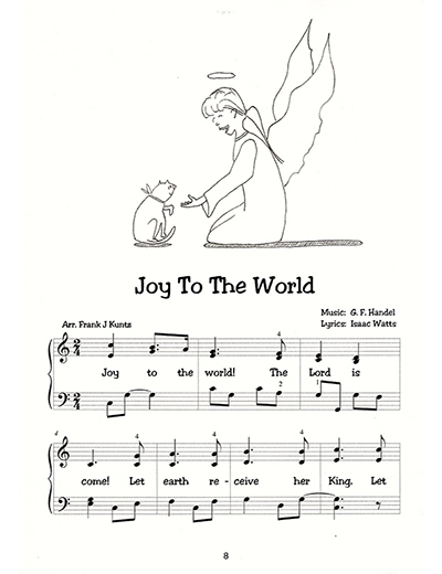 Image for Carols For A Child's Heart